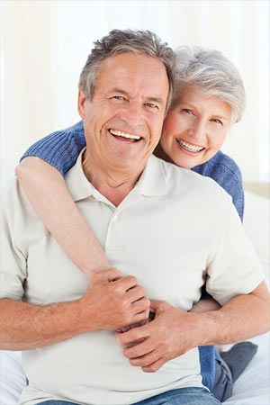 Peripheral Neuropathy Happy Couple